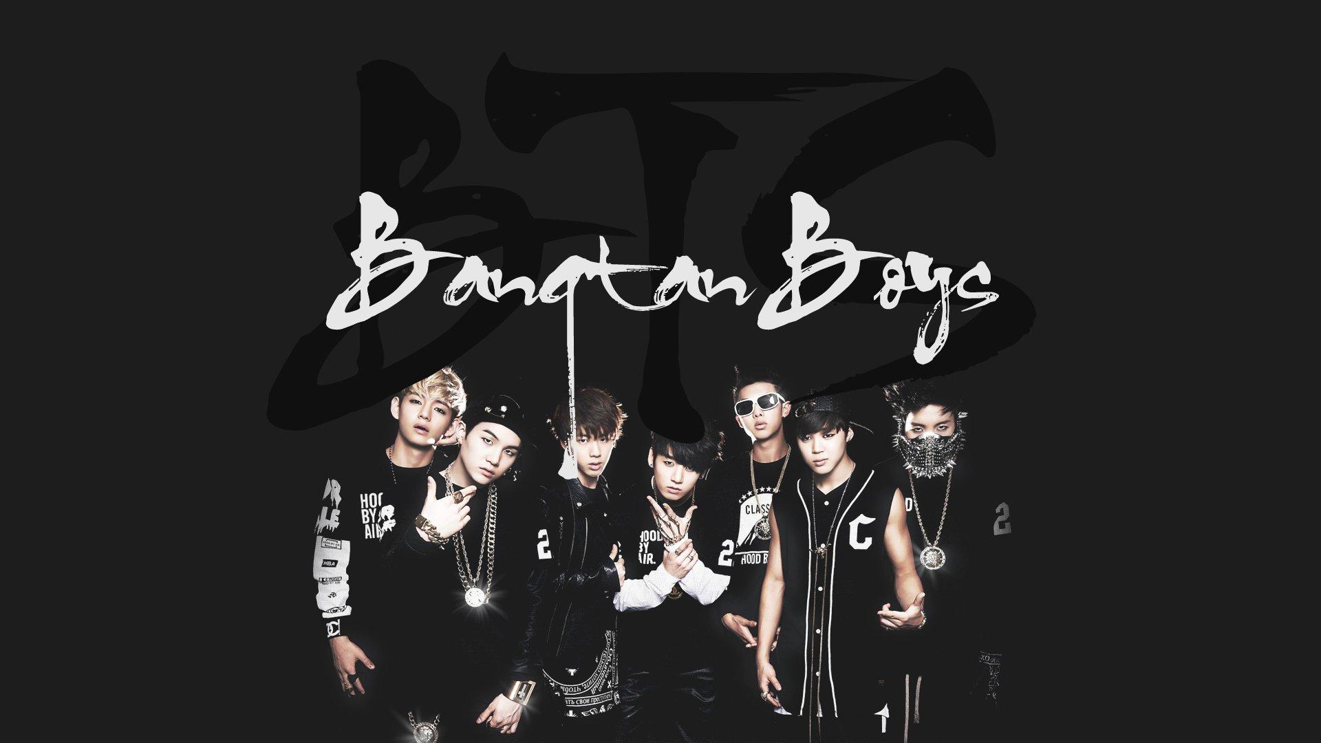 Bangtan Boys Bulletproof Boy Scouts Bts Kpop Hip Hop R B Dance
