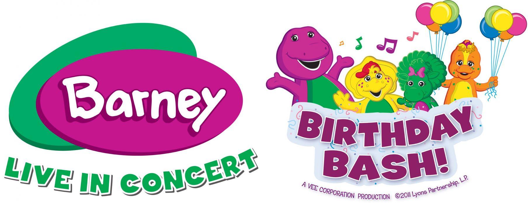 Barney Family Series Adventure Comedy Dinosaur Wallpaper 2637x1021