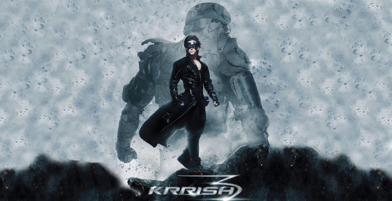 krrish bollywood superhero sci-fi action adventure romance kangna