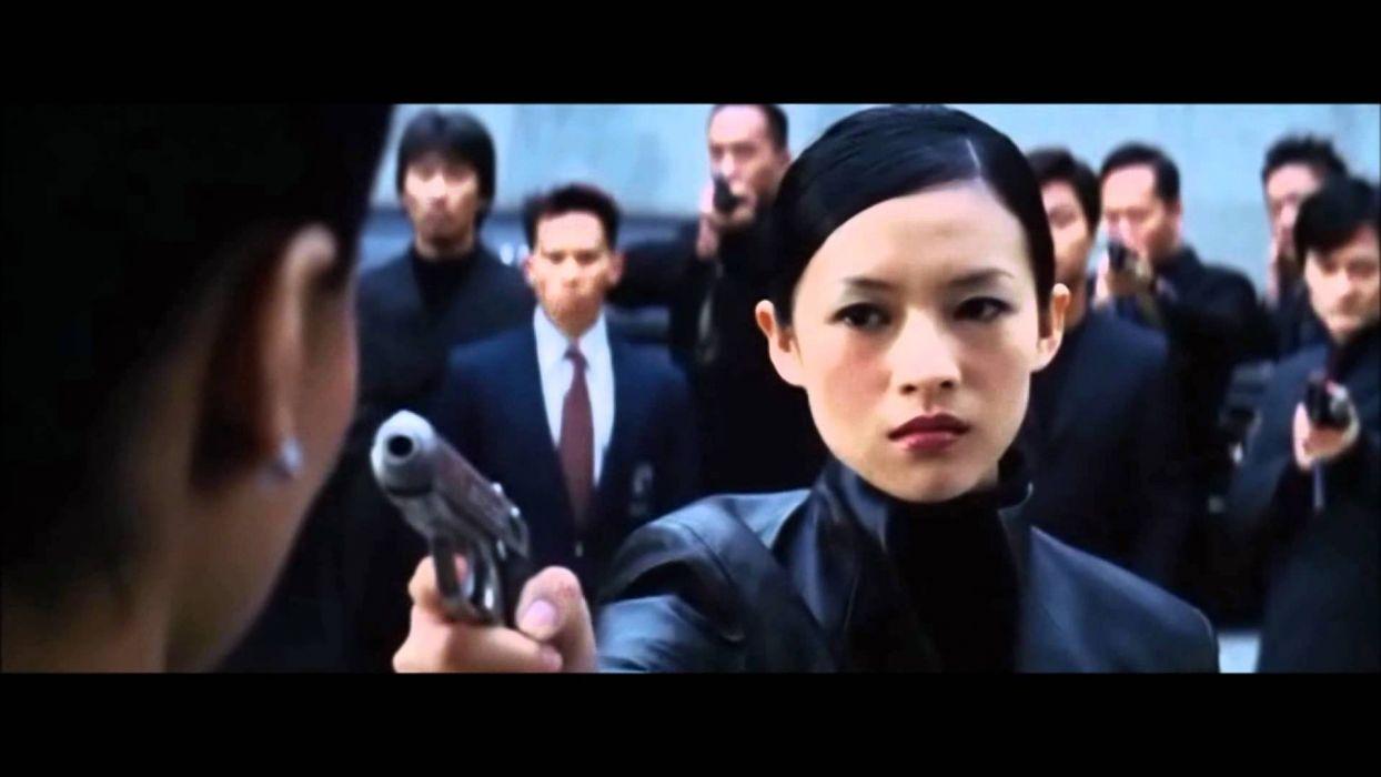 RUSH HOUR martial crime action comedy thriller wallpaper