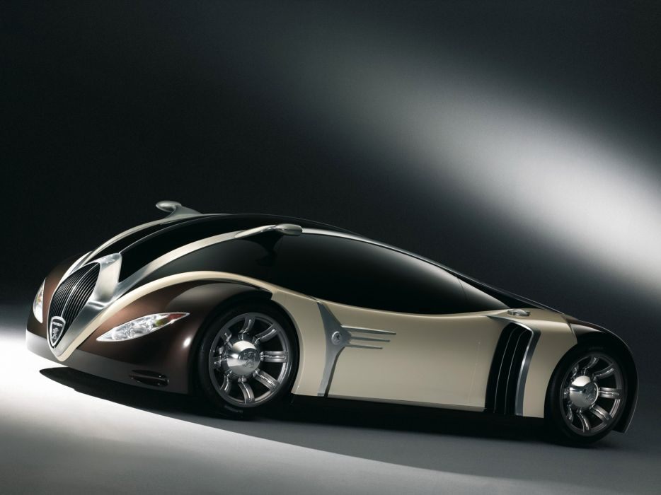 2003 Peugeot 4002 Concept Supercar Wallpaper 2048x1536 525263