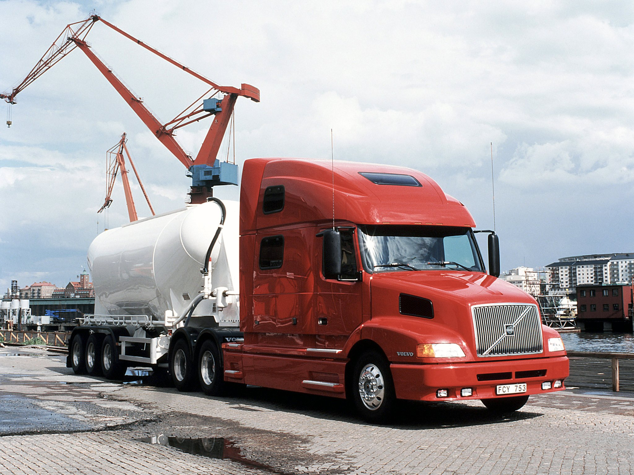 volvo truck manual free download
