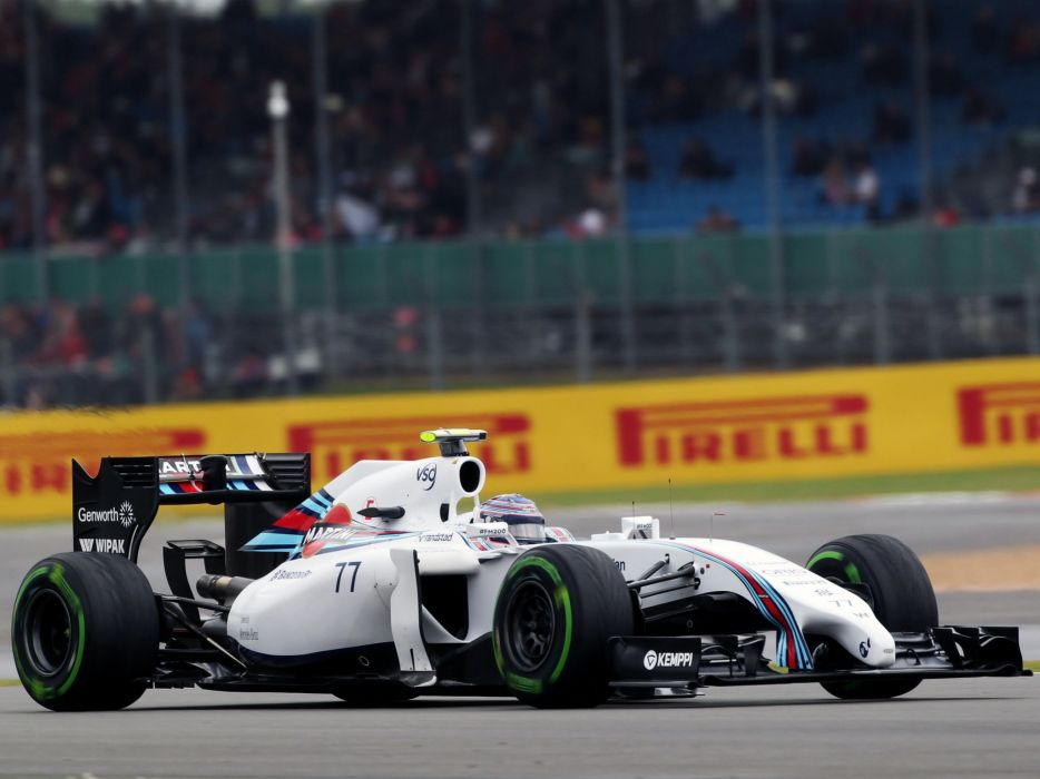 2014 Williams FW36 formula f-1 race racing wallpaper