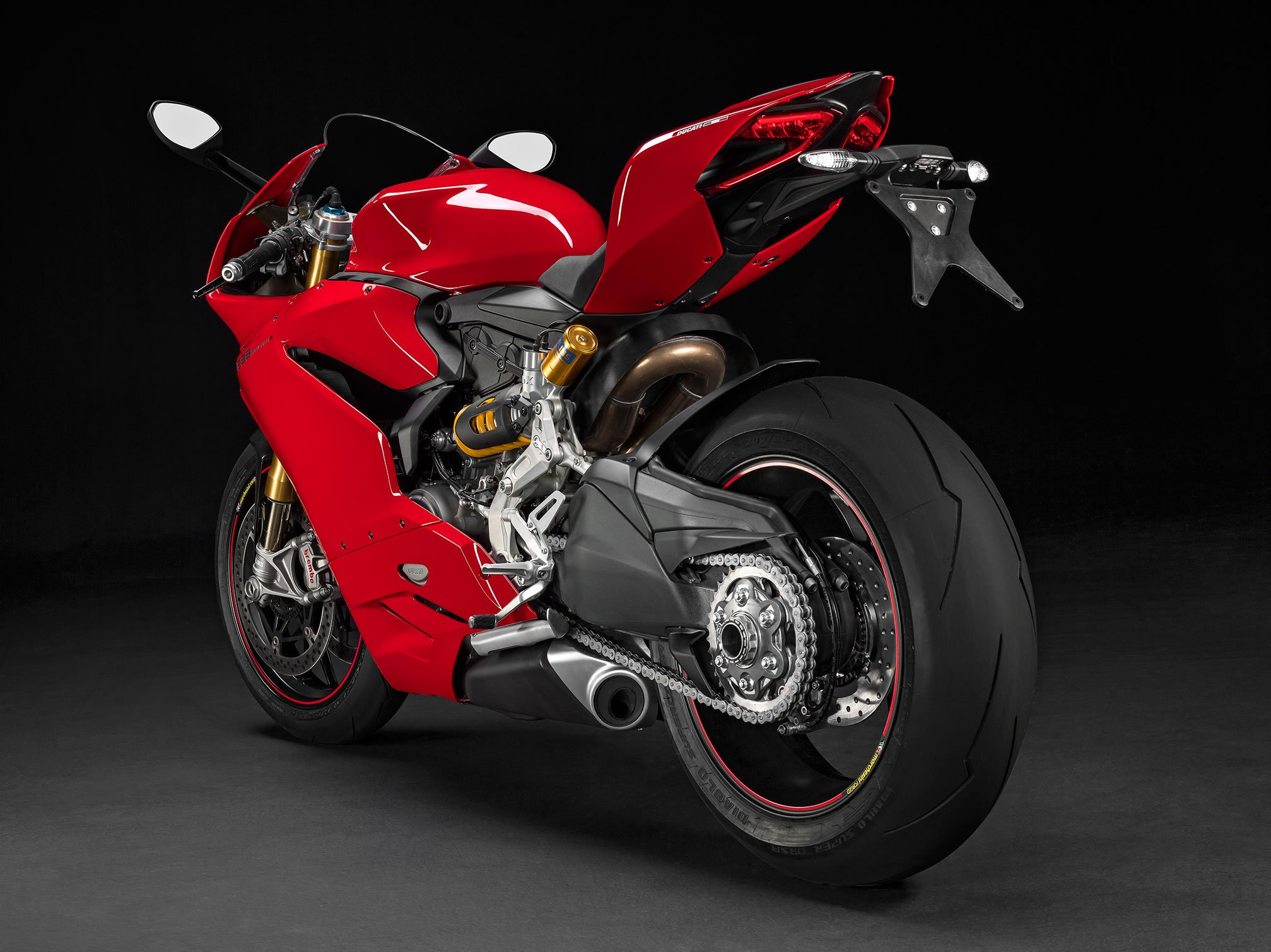 Ducati 1299 Panigale S 4k Wallpapers: 2015 Ducati Superbike 1299 Panigale Wallpapers (78