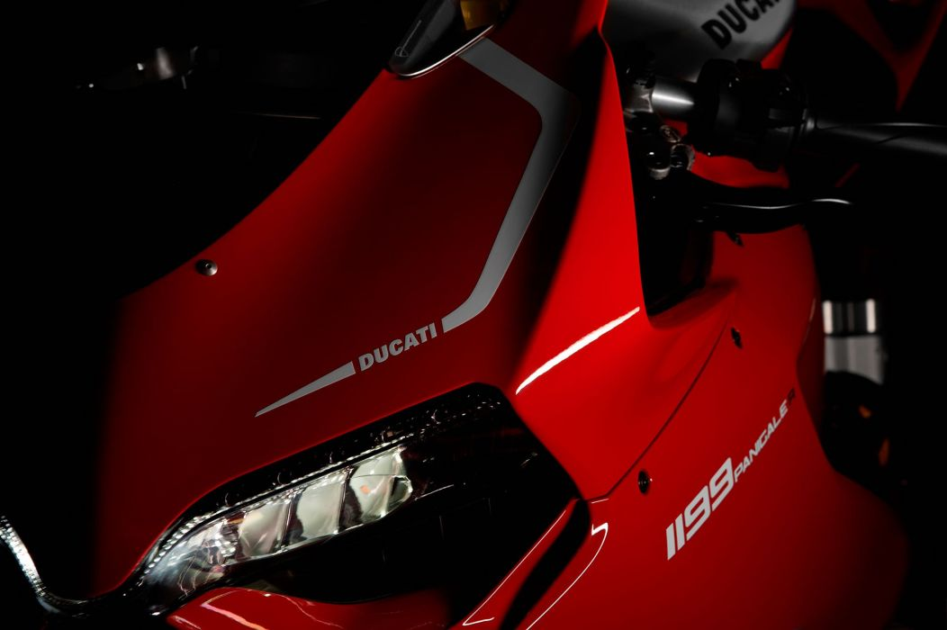 2015 Ducati Superbike 1199 Panigale R wallpaper