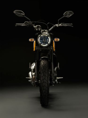 2015 Ducati Scrambler Classic wallpaper