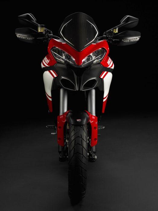 2015 Ducati Multistrada 1200S Pikes Peak wallpaper