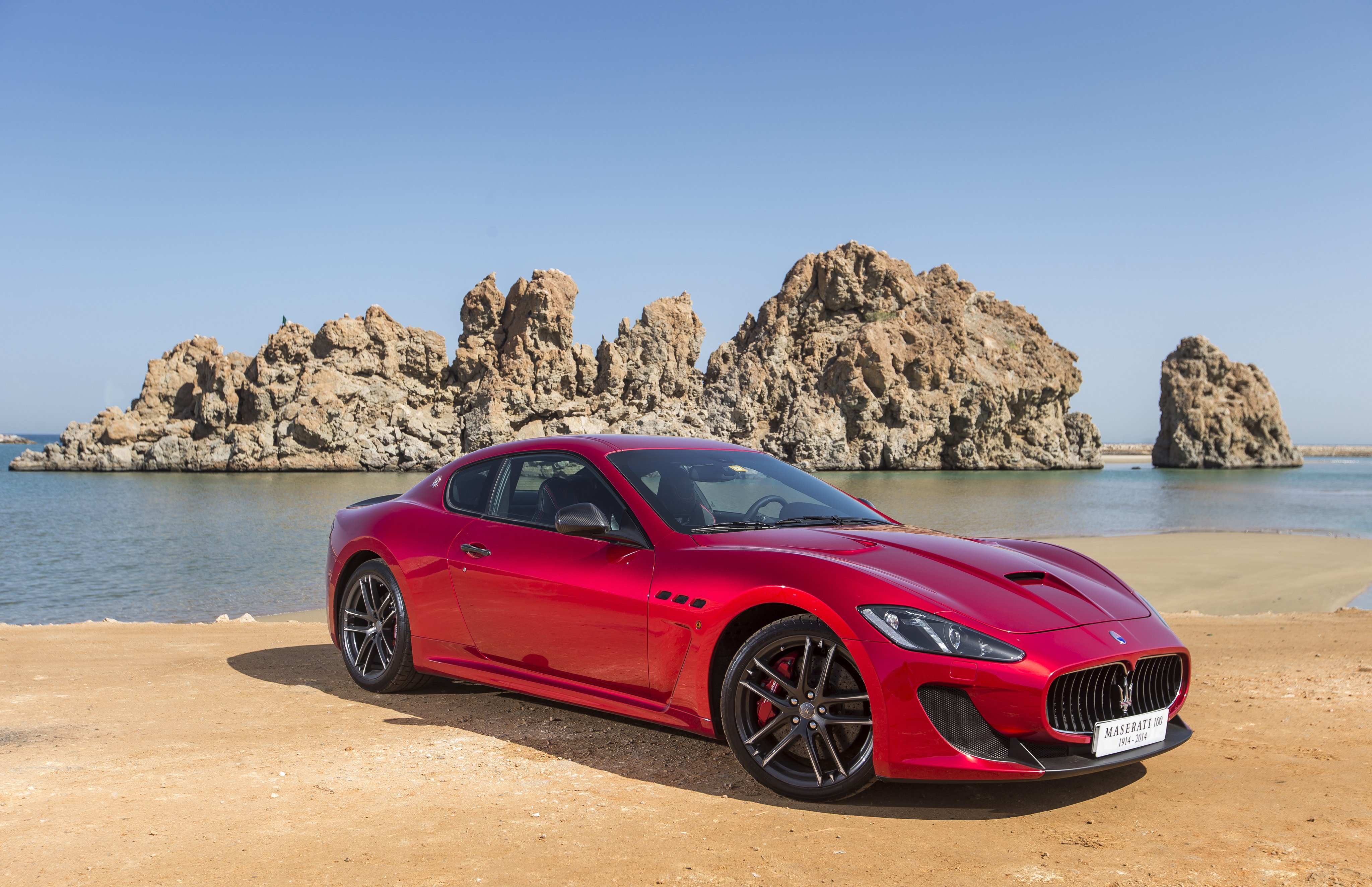 black maserati mc stradale wallpaper - photo #26
