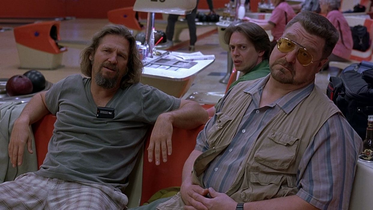 an analysis of the big lebowski a film noir by the coen brothers The big lebowski is, in some way, their send-up of the genre the cult sensation is a film that has transcended its status as a coen brothers movie it's its own thing, but it is very much a piece of the larger coen canvas the brothers built a lot of film noir subtext into the movie.