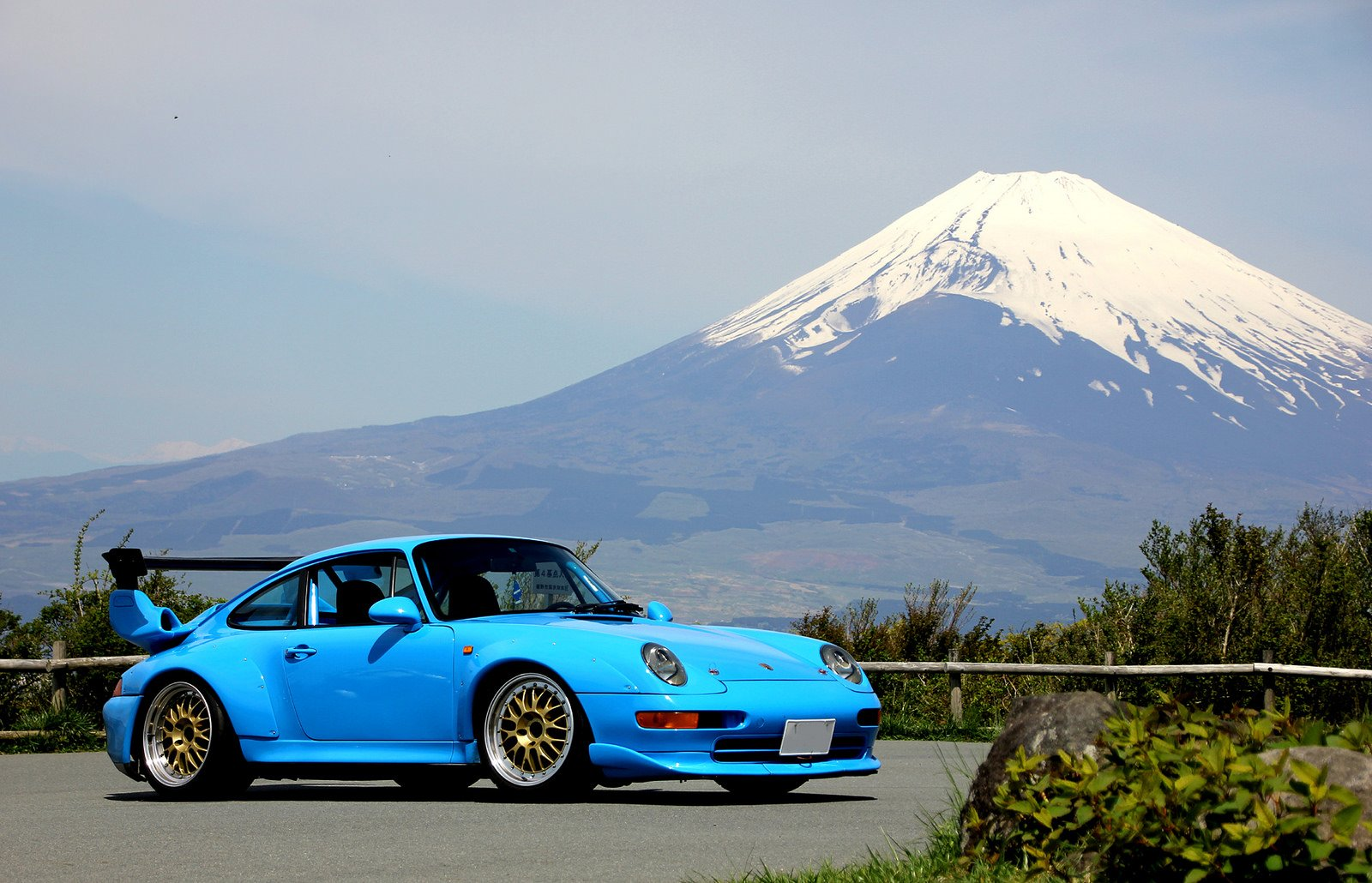 Porsche 993 Gt2 Rs Evo Cars Coupe Sportcars Germany