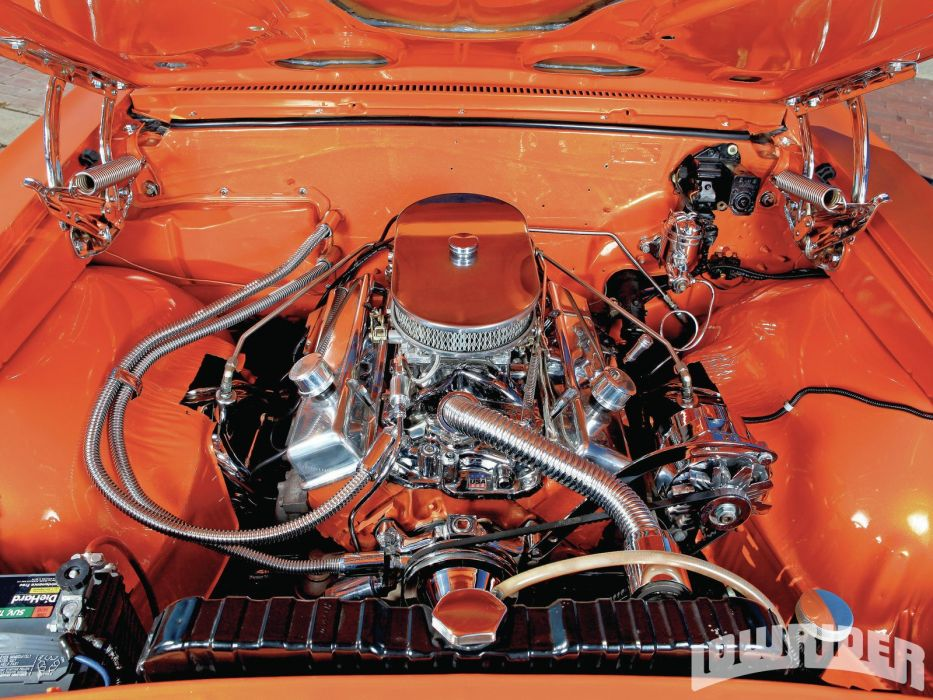1966 Chevrolet El-Camino pickup muscle classic camino lowrider wallpaper