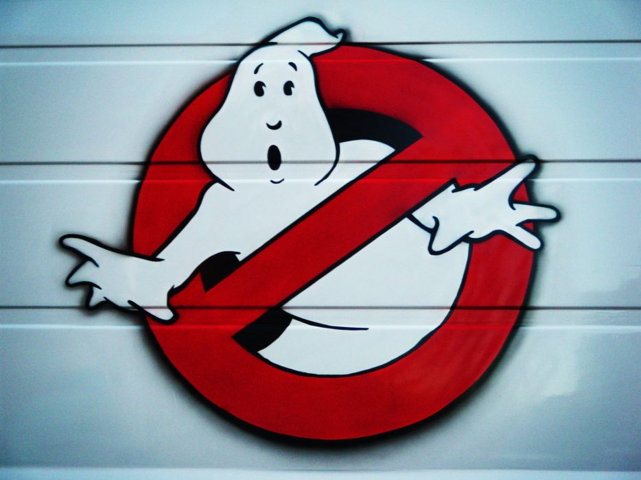 GHOSTBUSTERS action adventure supernatural comedy ghost wallpaper