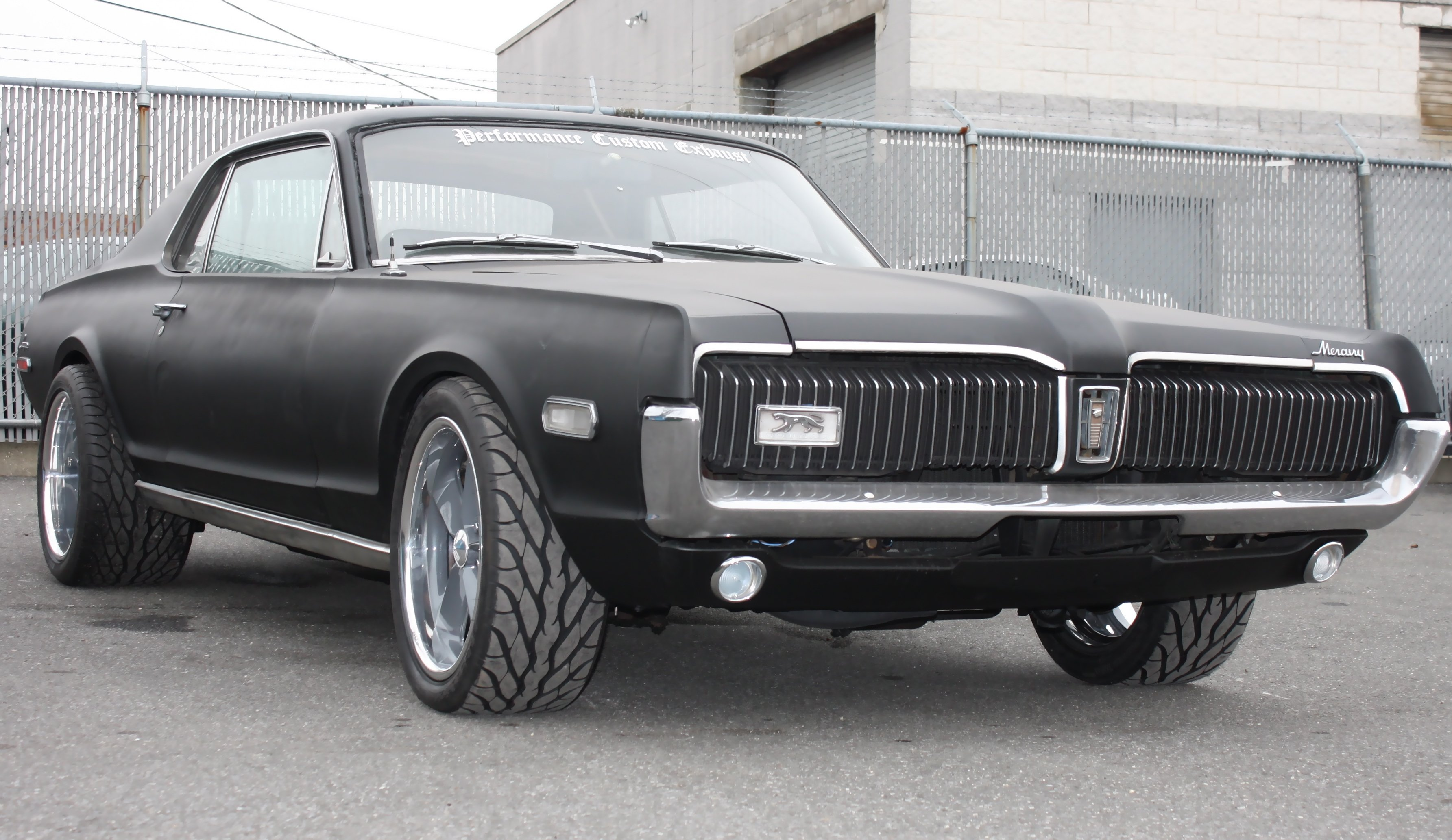 The Car Of Day For My Amusement Freethought Forum 1968 Mercury Cougar Engine Diagram
