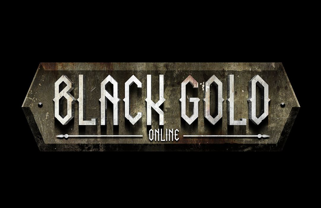 BLACK GOLD ONLINE steampunk rpg sci-fi mmo wallpaper