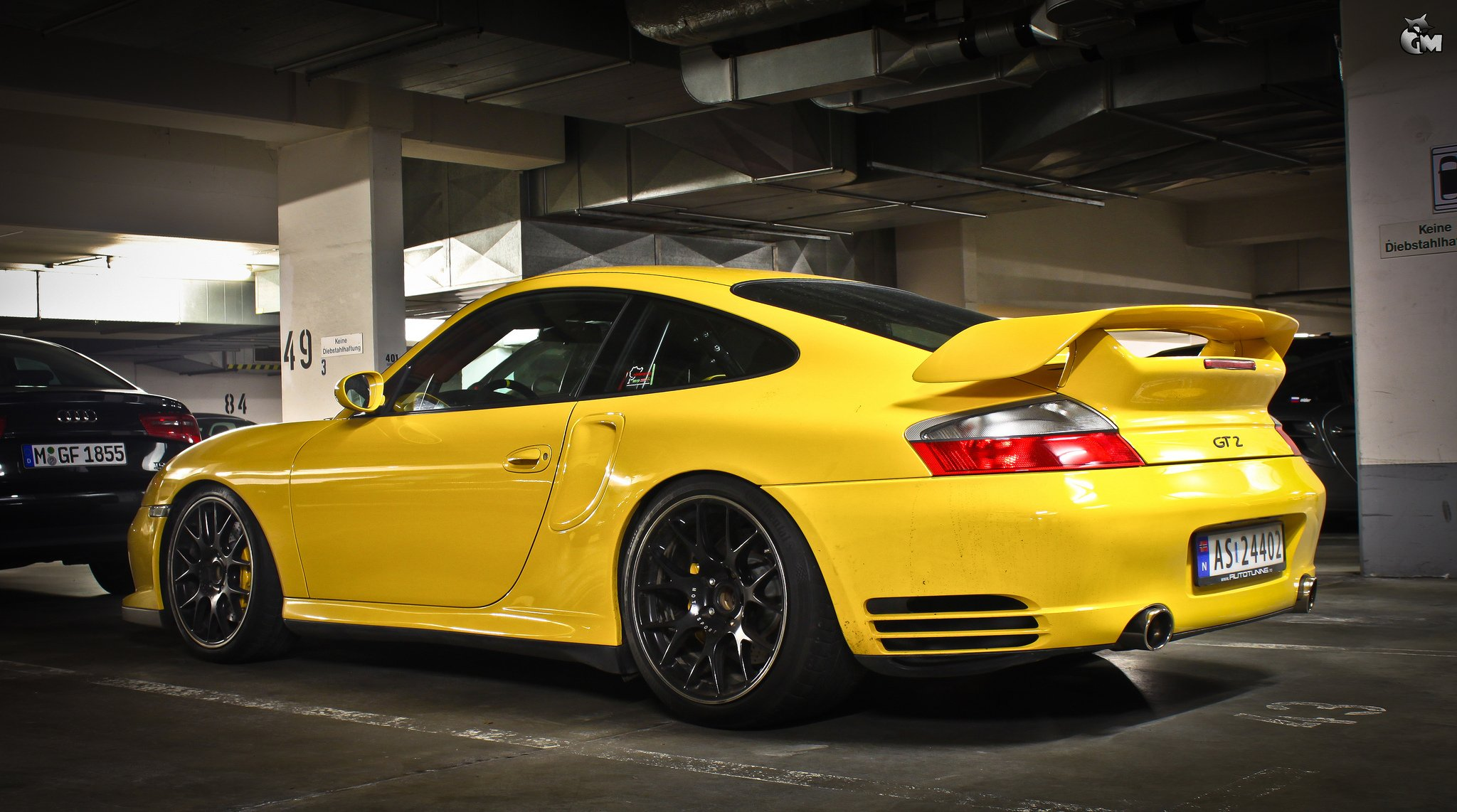 911 cars coupe germany gt2 gt2 rs porsche jaune wallpaper