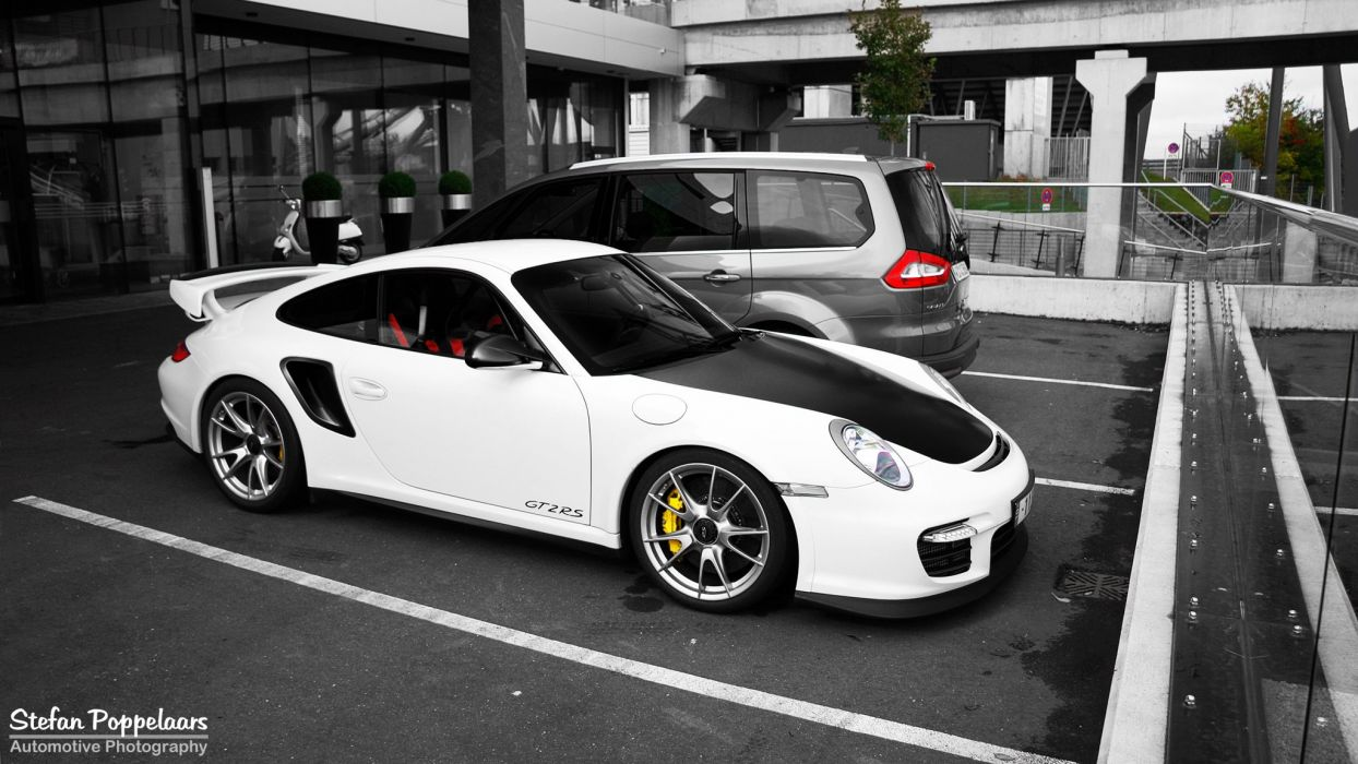 911 Cars Coupe Germany Gt2 Gt2 Rs Porsche Blanc White