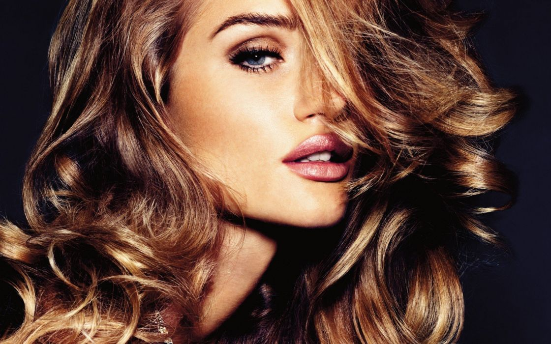 Rosie Huntington Whiteley actress woman beauty beautiful girl model blonde wallpaper