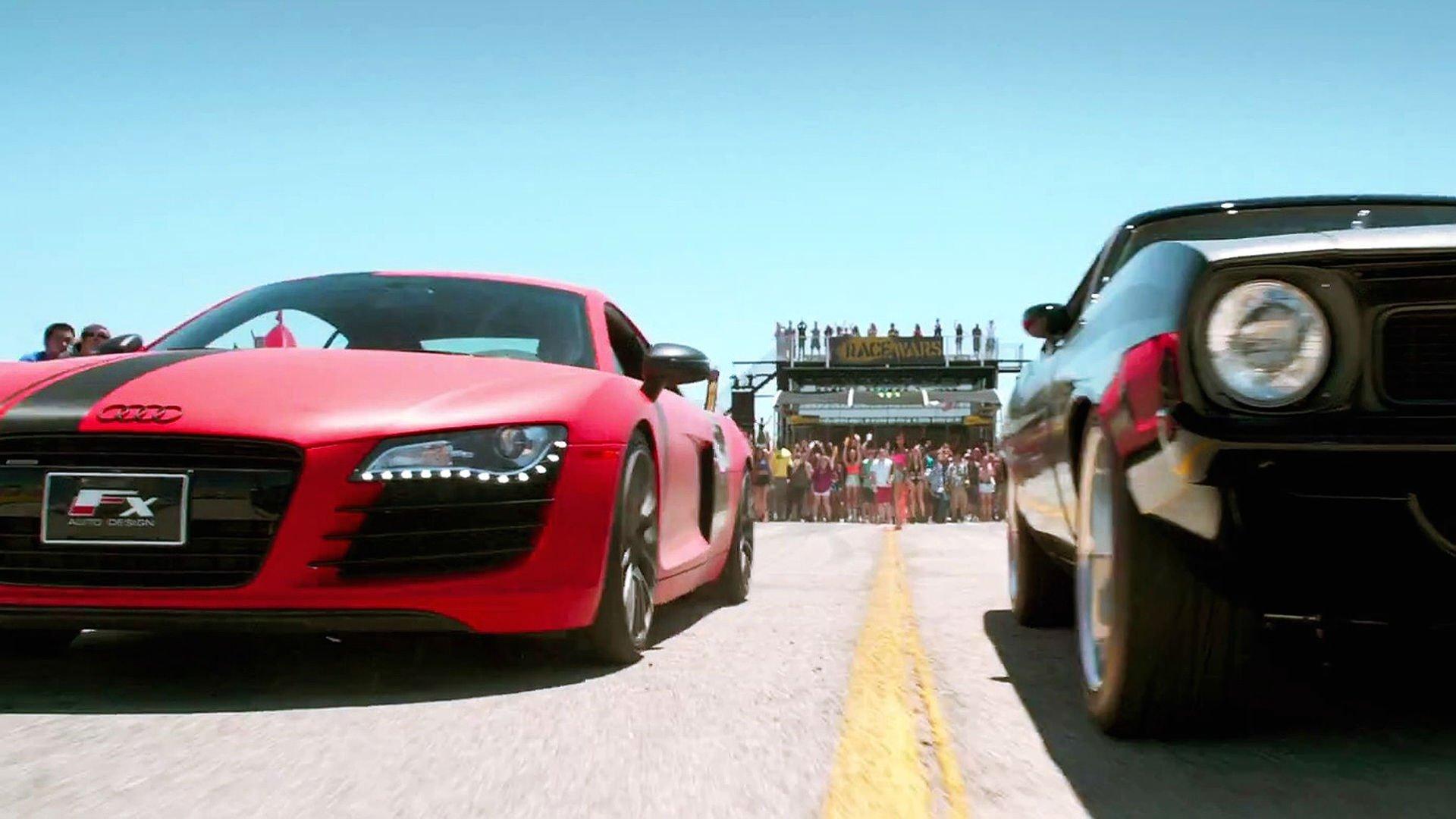 FURIOUS-7 Action Race Racing Crime Thriller Fast Furious