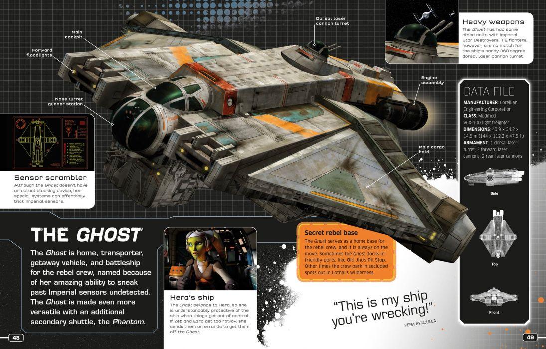 Star Wars Rebels Animated Series Sci Fi Disney Action Adventure Spaceship Wallpaper 2100x1342 533683 Wallpaperup