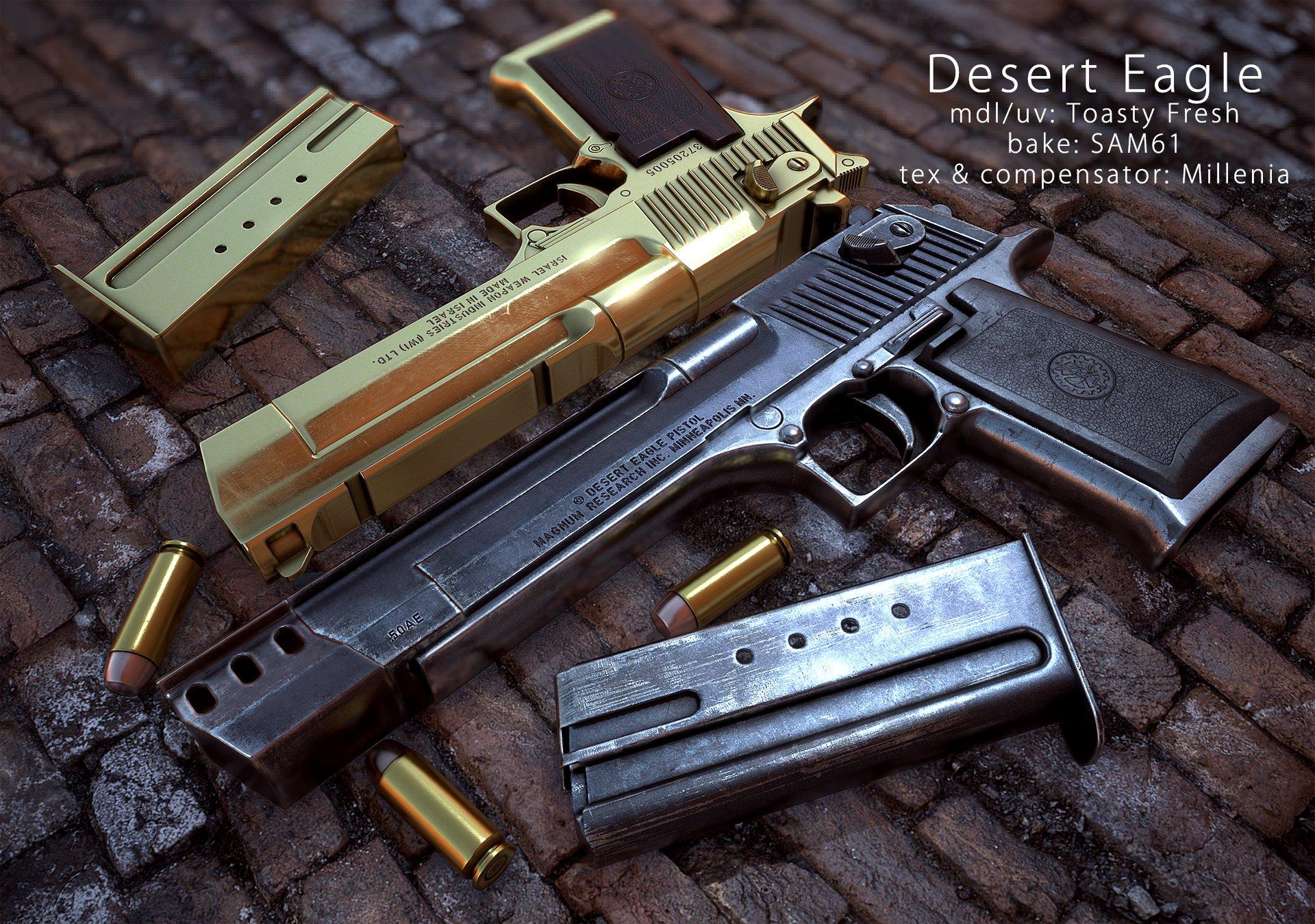 Desert Eagle Weapon Gun Pistol Wallpaper 1920x1349 533763 Wallpaperup