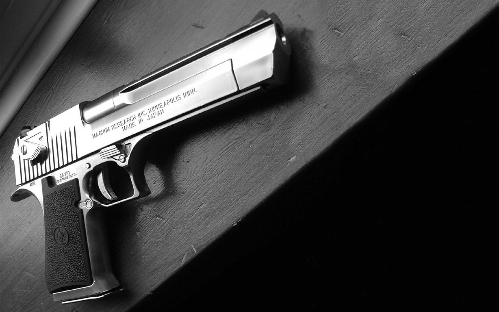 Desert Eagle Weapon Gun Pistol Wallpaper 1920x1200 533783 Wallpaperup
