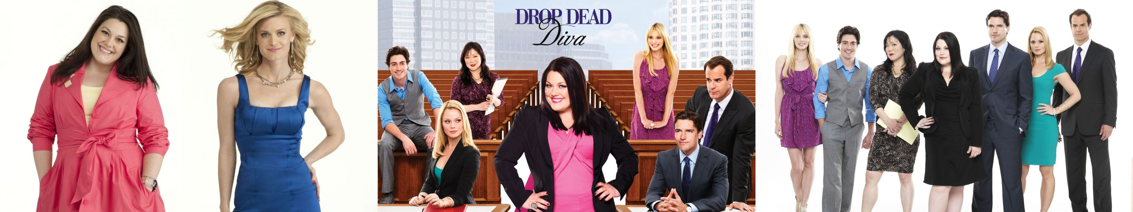 triple monitor multiple screen multi drop dead diva diva de l au dela Brooke Elliott Margaret Cho April Michelle Bowlby Kate Levering Jackson Hurst Josh Stamberg Ben Feldman wallpaper
