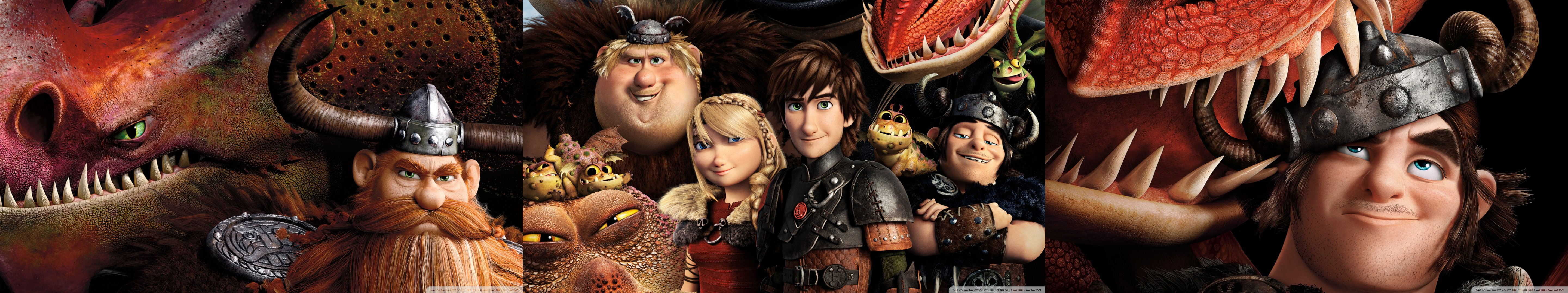 how to train your dragon mult porn