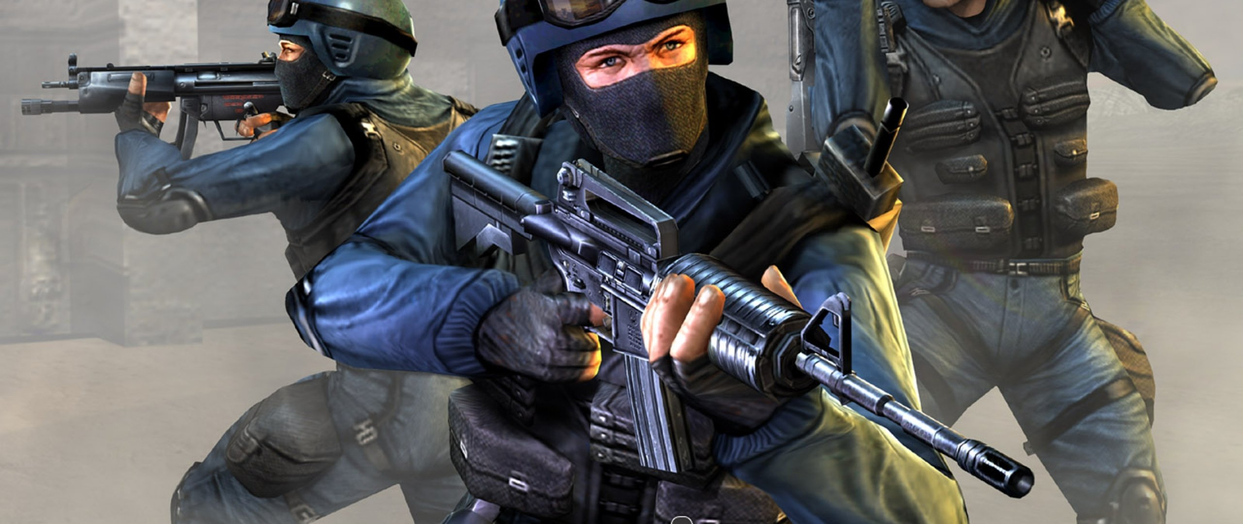 COUNTER STRIKE Shooter Military Action Weapon Gun Online