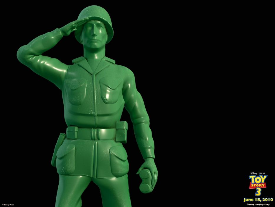GREEN ARMY MEN toy military toys soldier war story wallpaper