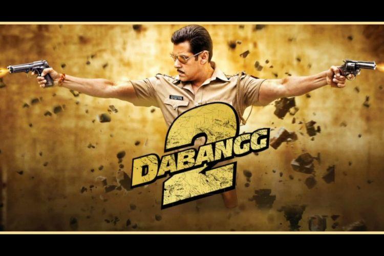 DaBANGG bollywood action comedy crime thriller wallpaper