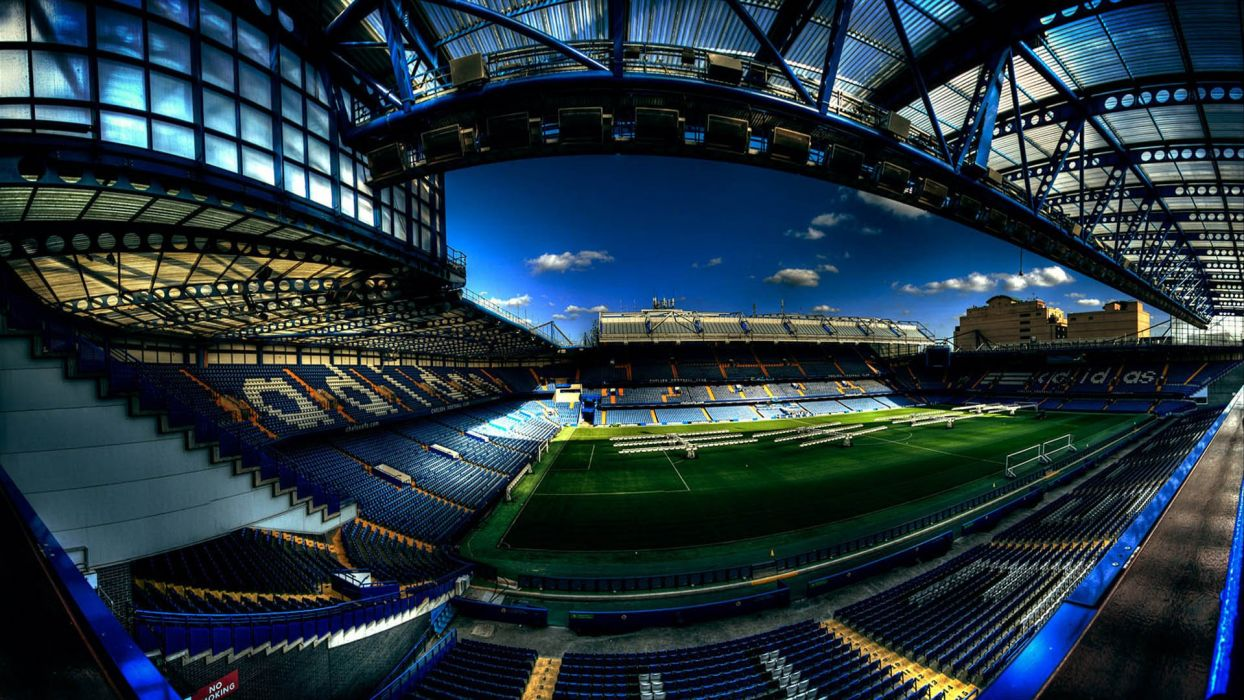 Chelsea Fc Soccer Premier Wallpaper 1920x1080 534420