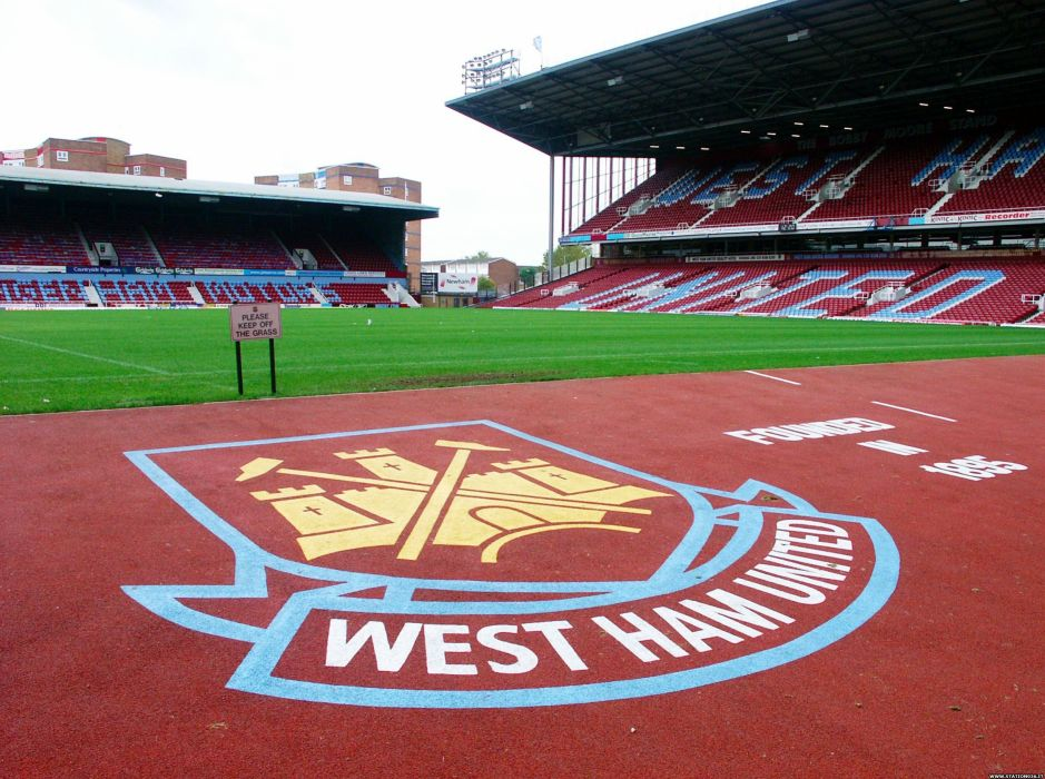 WEST HAM UNITED soccer premier wallpaper