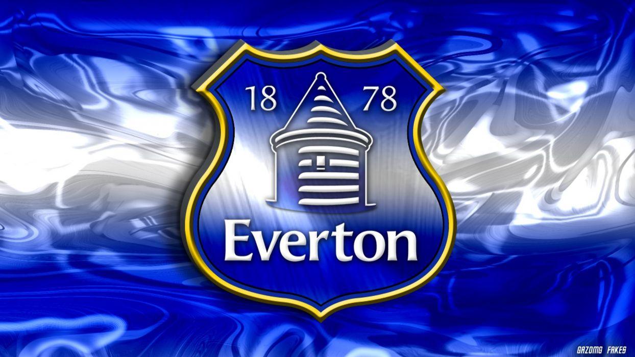 EVERTON soccer premier wallpaper