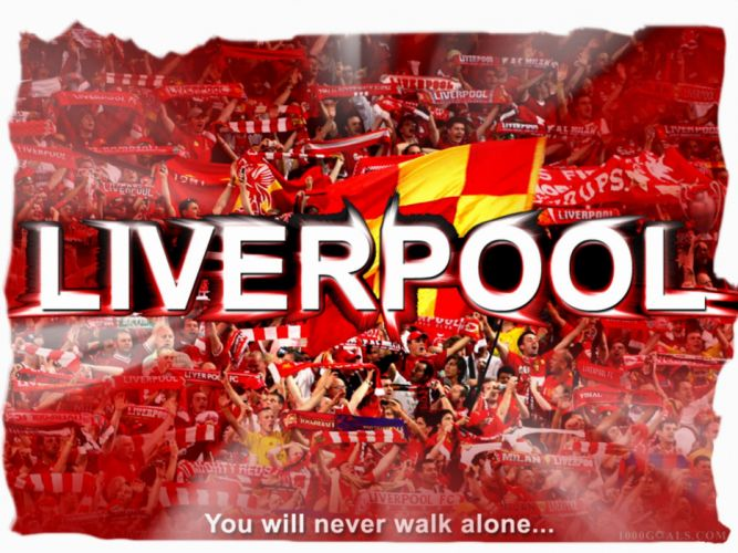 LIVERPOOL premier soccer wallpaper