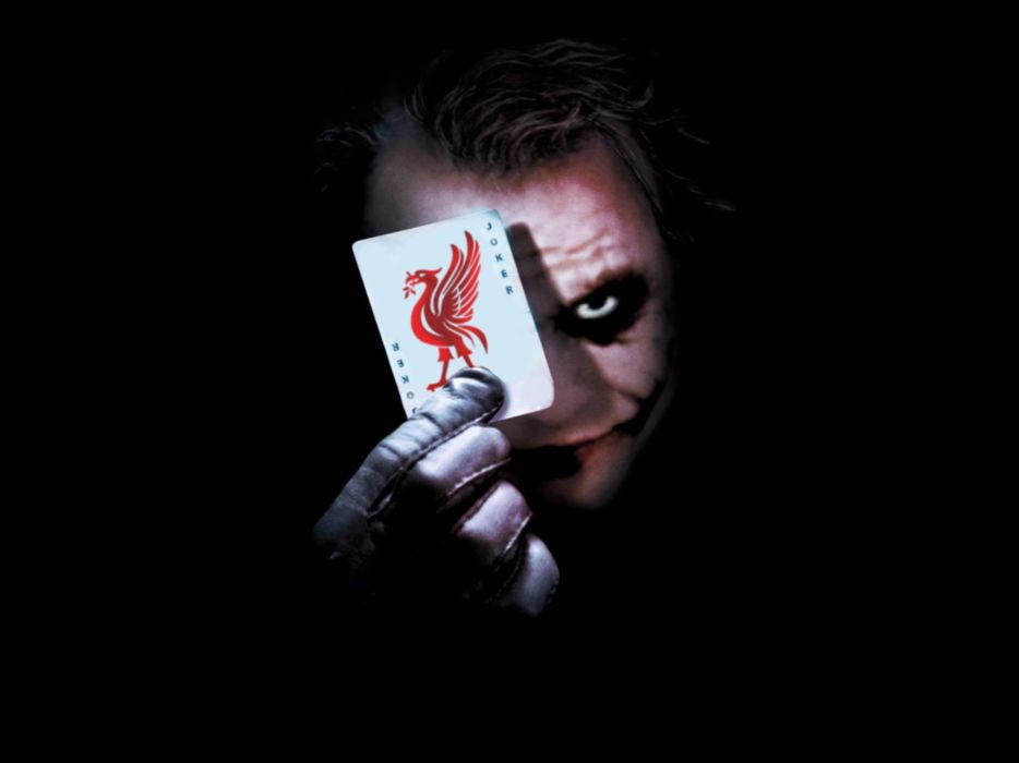LIVERPOOL premier soccer joker batman wallpaper