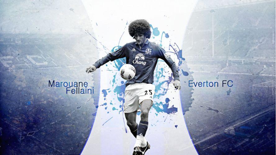 EVERTON premier soccer wallpaper