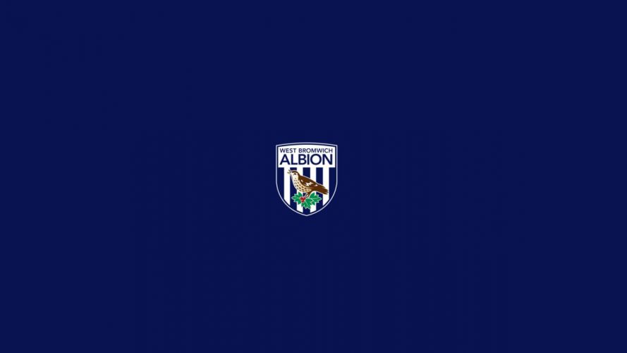 WEST BROMWICH ALBION premier soccer wallpaper