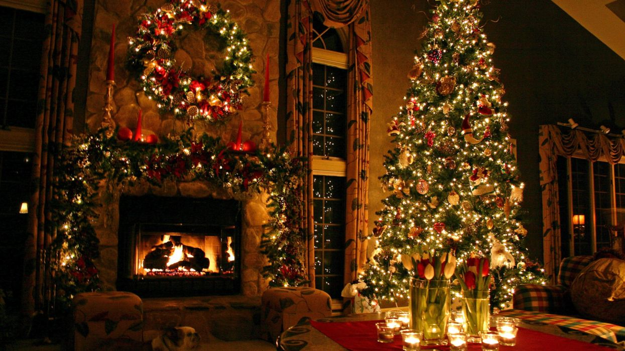 christmas holiday wallpaper | 3840x2160 | 535047 | wallpaperup