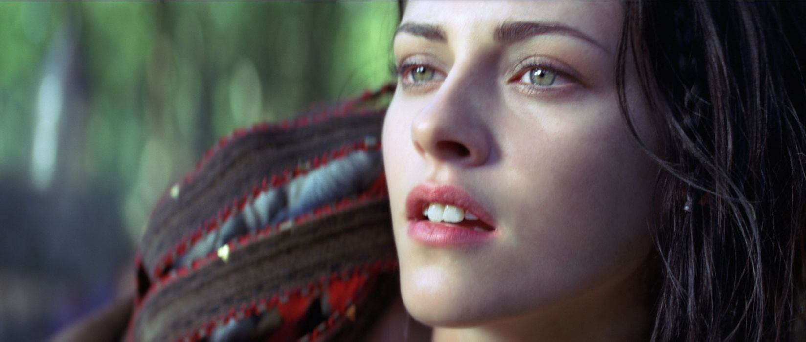 Movie - Snow White And The Huntsman wallpaper