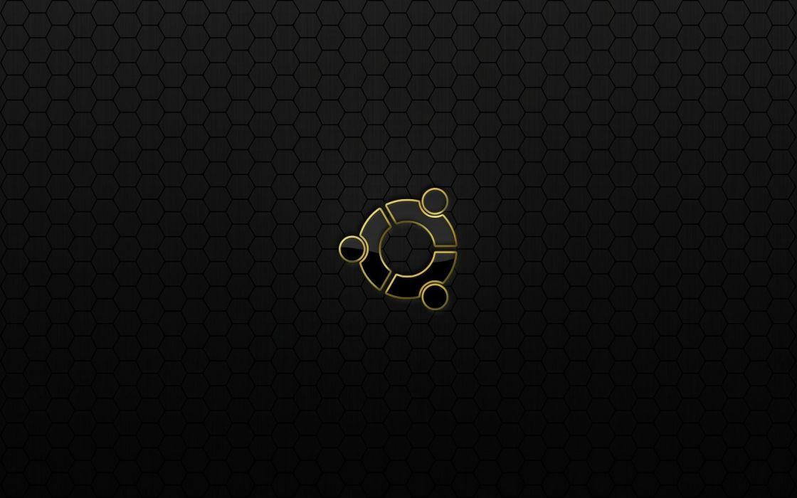 tehnology logo wallpaper