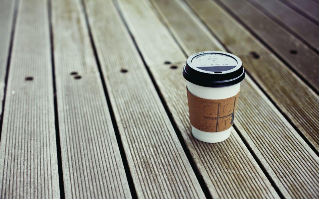 macro coffee drink wallpaper