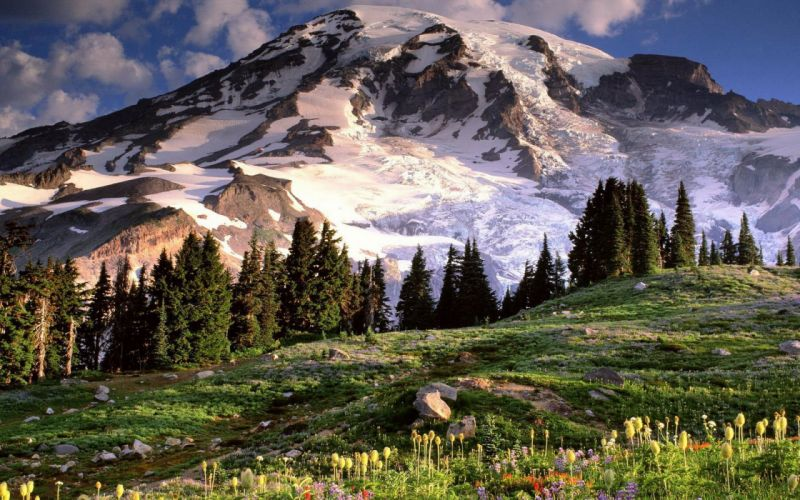 landscape nature beautiful look view area landsapes sky wallpaper