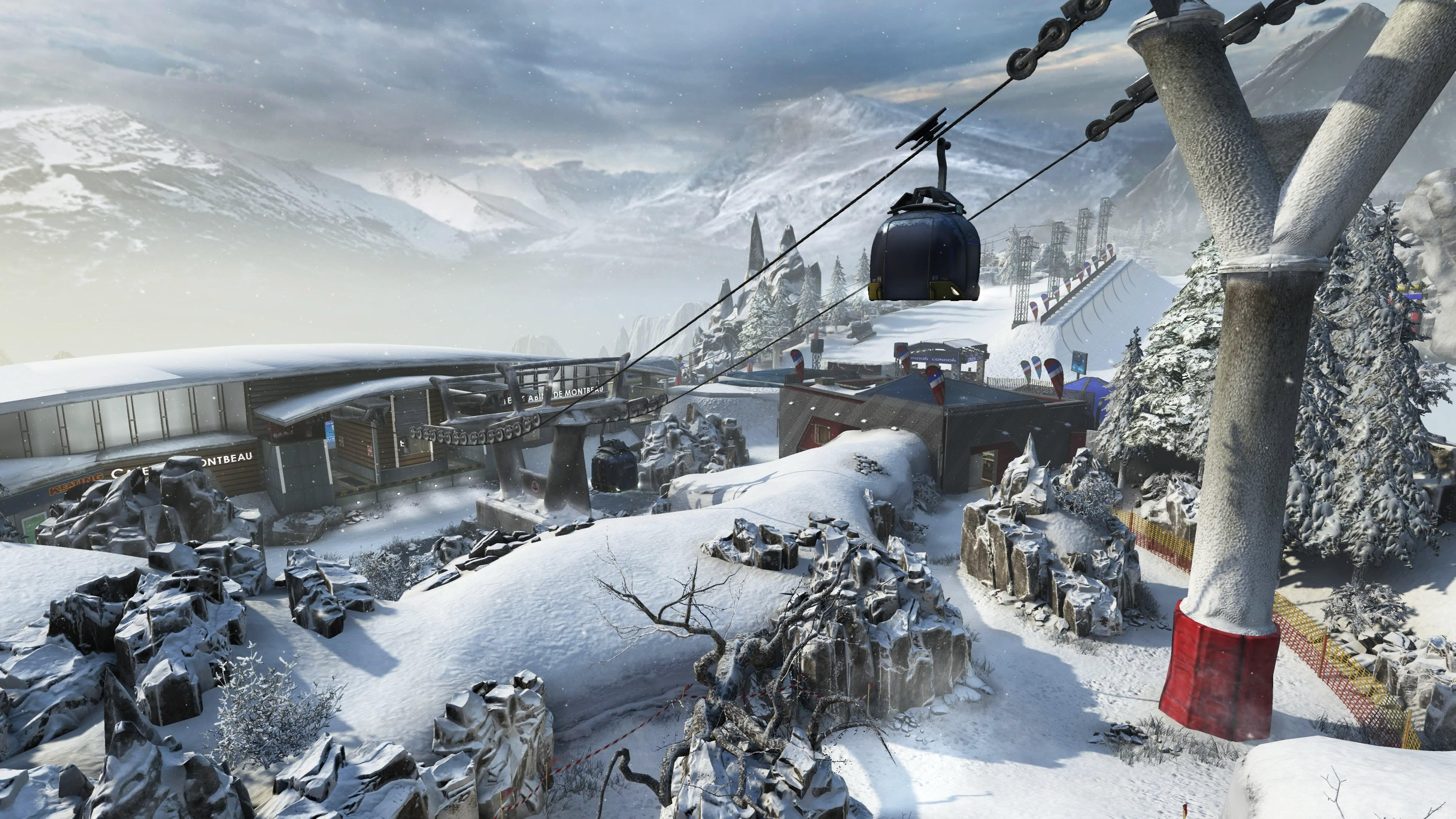 ski lift skiing snowboarding - photo #29