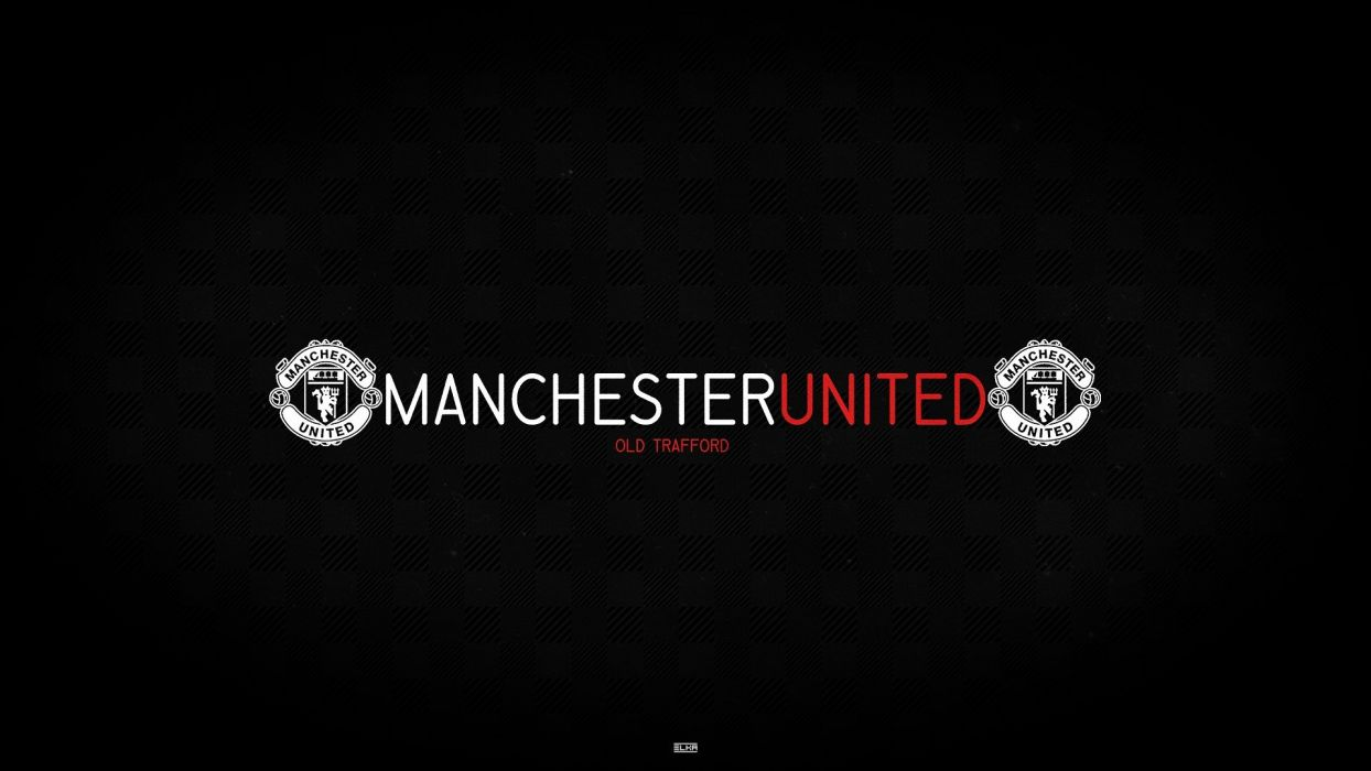MANCHESTER UNITED premier soccer wallpaper