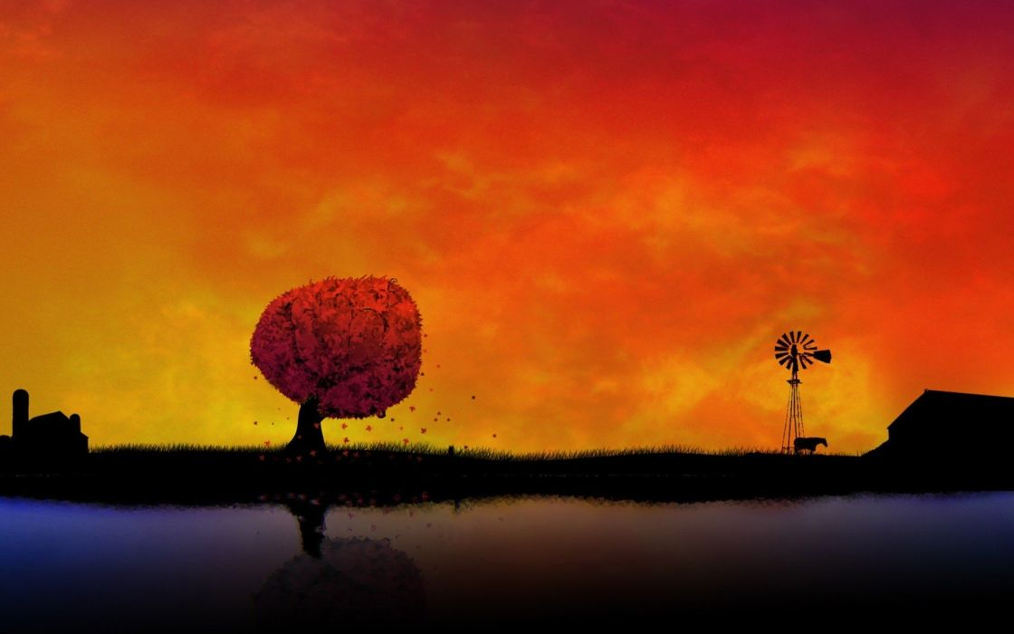 3d abstract art digital creative wallpaper