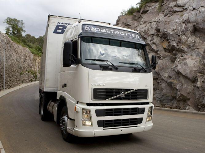 2003-08 Volvo F-H 440 4x2 semi tractor wallpaper