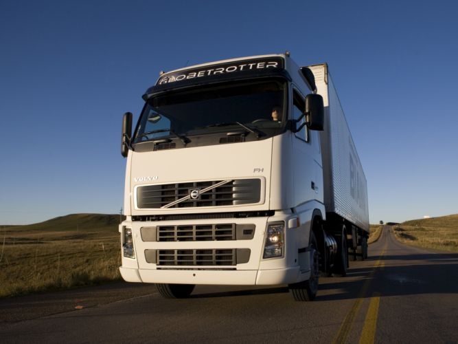2003-08 Volvo F-H 440 4x2 semi tractor wallpaper