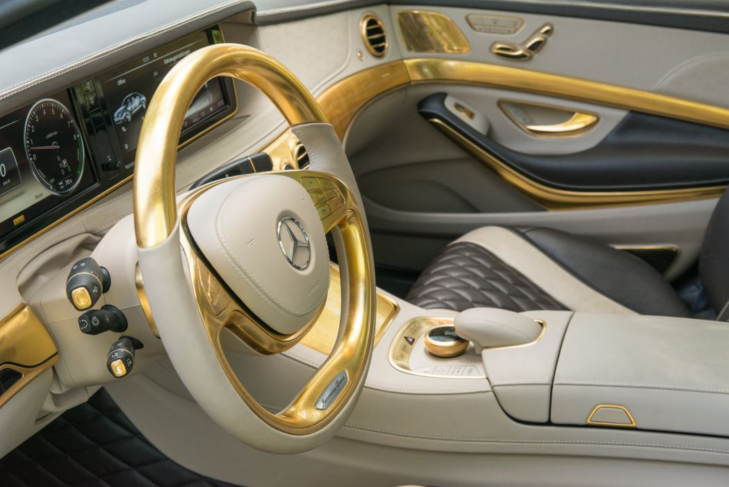 2014 carlsson mercedes benz cs50 versailles (w222) tuning luxury2014 carlsson mercedes benz cs50 versailles (w222) tuning luxury wallpaper