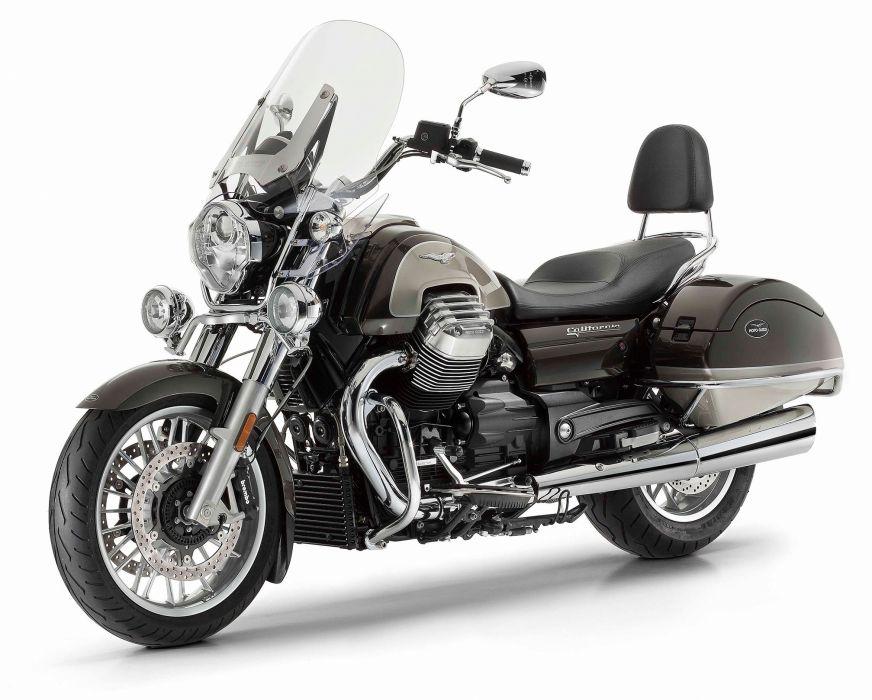 2015 Moto Guzzi California 1400 Touring S-E wallpaper