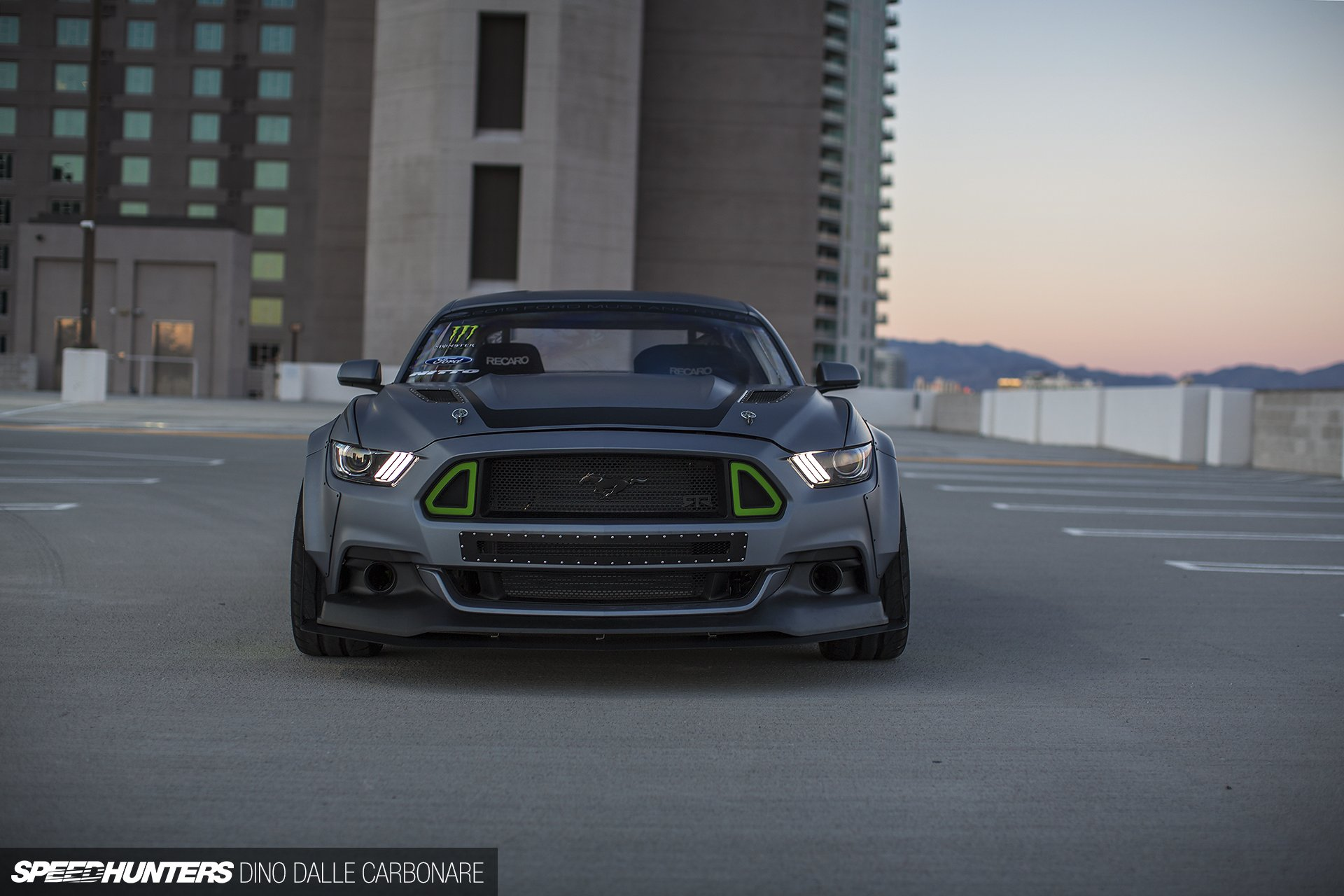 2015 Ford Mustang Rtr Muscle Drift Race Racing Tuning Hot